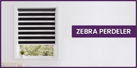 Zebra Perde Satın Alma